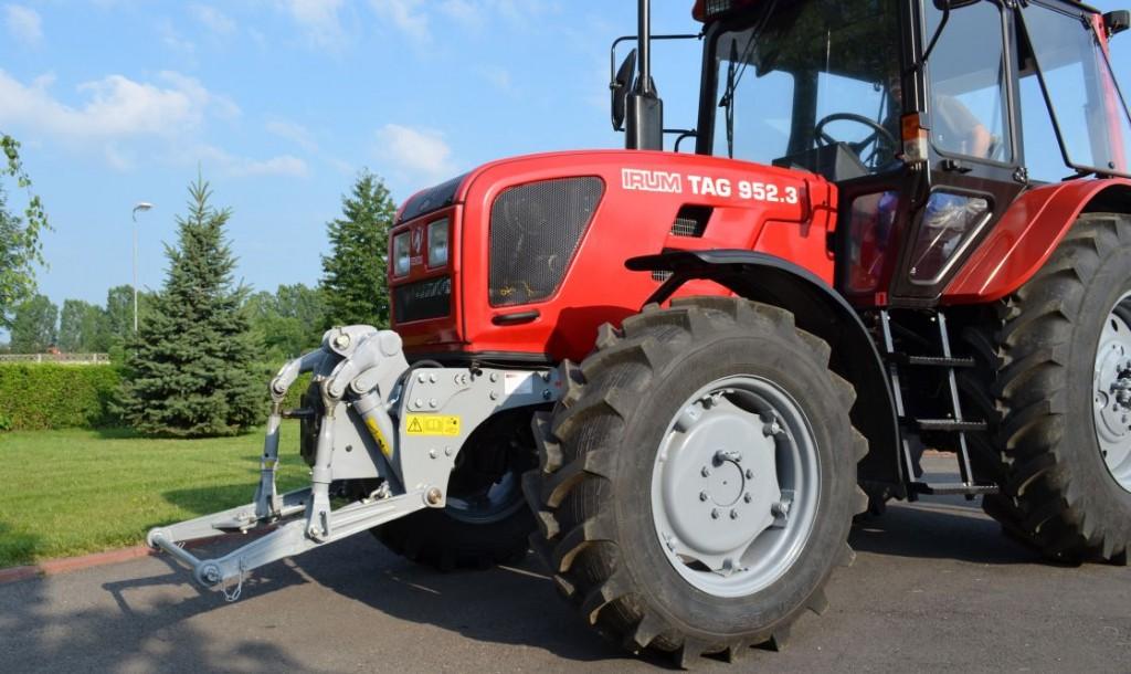 tractor iirum