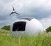 Ecocapsula, o proiect uimitor pentru locuințele viitorului, se pregătește de lansarea pe piață. Galerie FOTO